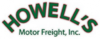 Howell's Motor Freight, Inc