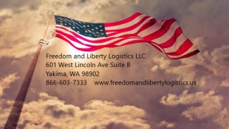 Freedom and Liberty Logistics LLC