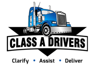 Class A Drivers logo
