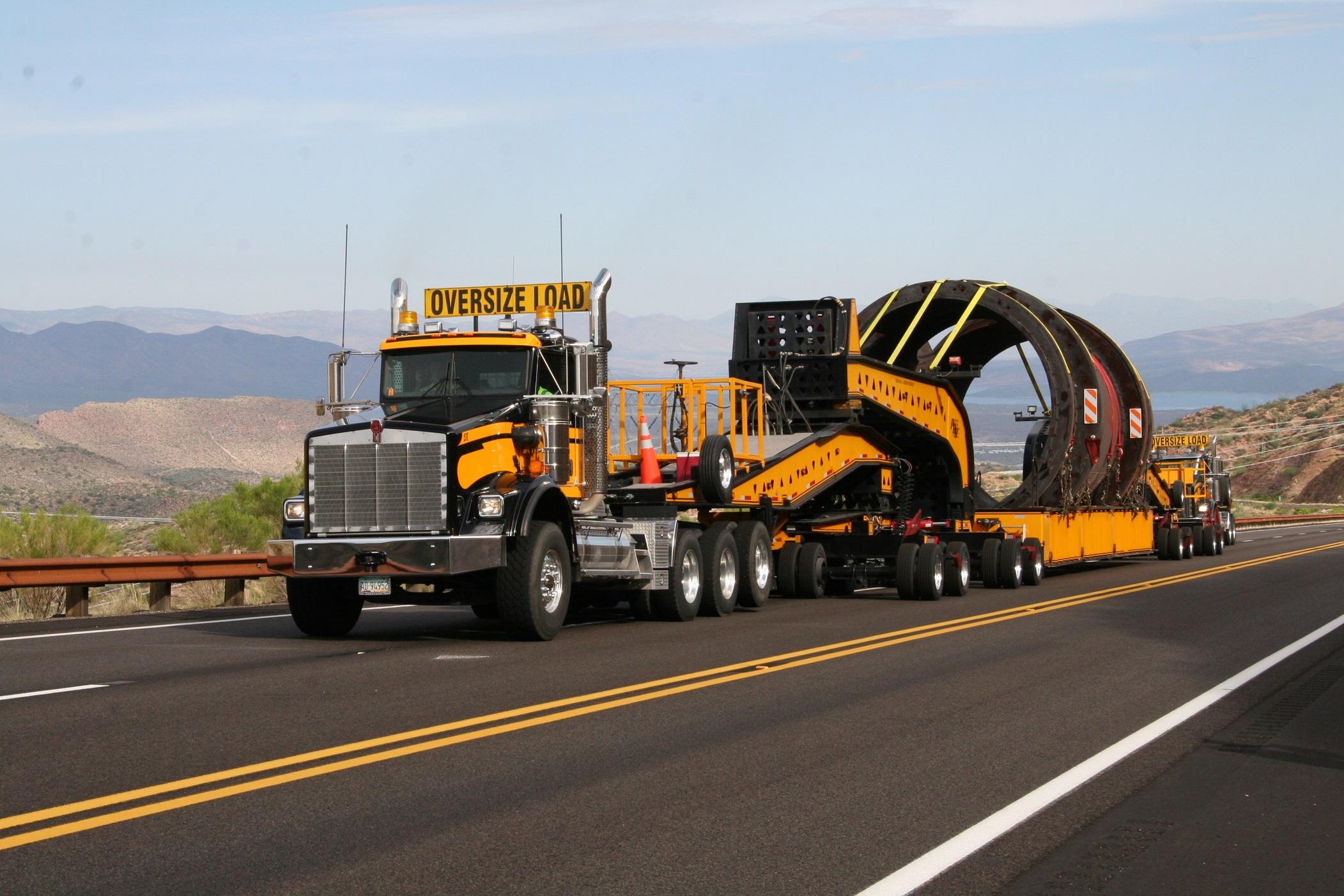 Truck Driver Salary >> How Do I Make More Money As a Truck Driver? Truck Driver Pay - Class A Drivers