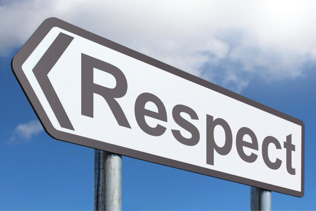 truck drivers deserve respect